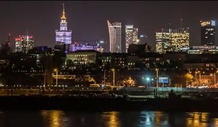 Magic in Warsaw [WIDEO]