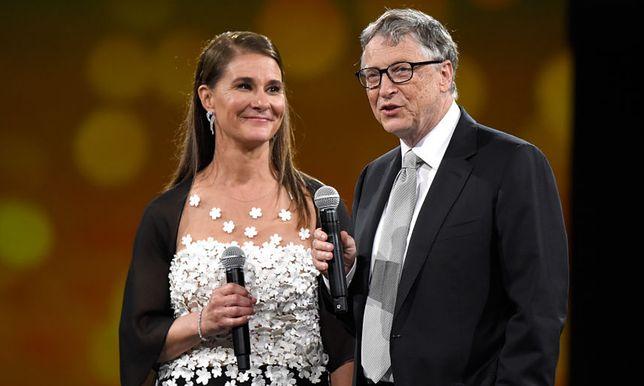 Małżeństwo Gatesów niedługo przejdzie do historii.