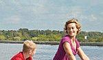 ''Chłopiec na rowerze'' na otwarcie festiwalu ''Dwa Brzegi''