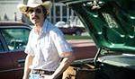 Matthew McConaughey i Gus Van Sant reklamują samochody
