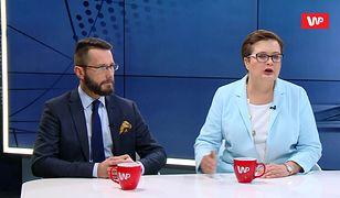 """Wybory parlamentarne 2019. """"Inwazja LGBT"""" w TVP. Katarzyna Lubnauer ma teorię. Radosław Fogiel odpowiada"""