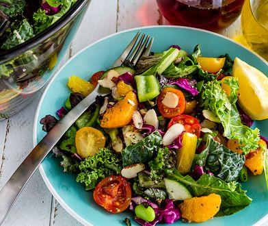 Zdrowe jedzenie nie musi być nudne