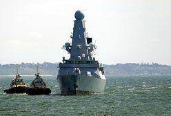 Morze Czarne. HMS Defender ostrzelany przez Rosjan? Brytyjczycy zaprzeczają