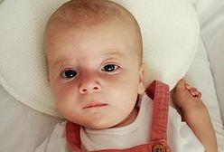 Mała Zosia walczy o życie. Potrzebne są miliony