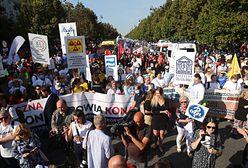 Protest medyków. Są informacje dotyczące spotkania z premierem