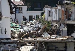 Powodzie w Niemczech. Rząd zatwierdził wsparcie finansowe