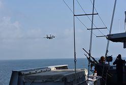 """Morze Czarne. """"Pozorowany atak"""" Rosji na holenderski okręt. """"Nie ma usprawiedliwienia"""""""