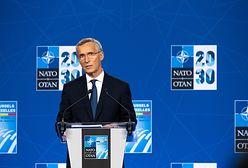 Ewakuacja z Afganistanu. Sekretarz generalny NATO dziękuje Polsce