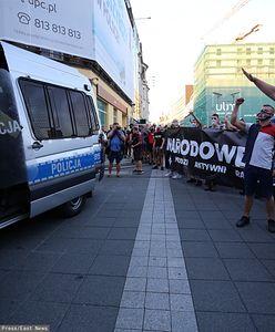 Katowice. Marsz nacjonalistów w centrum miasta. Muzeum Auschwitz komentuje