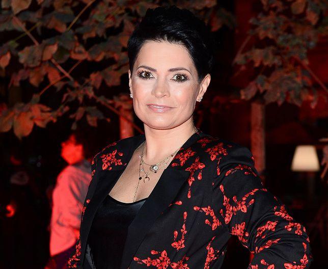 Joanna Górska zmagała się z rakiem piersi