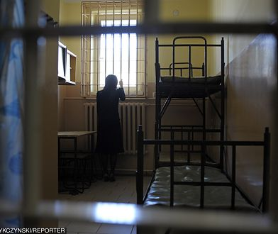 Magda została aresztowana na trzy miesiące