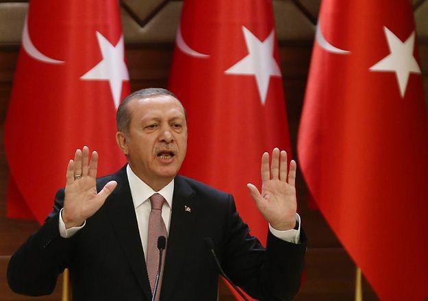 Turcja chce uspokoić relacje z Rosją