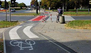 Będą odśnieżać ścieżki rowerowe!