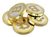 Bitcoin: Wirtualna waluta osiągnęła rekordową wartość