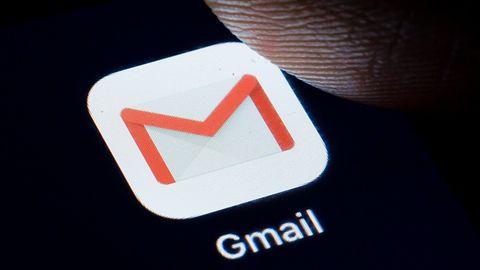 Gmail na Androida z łatwiejszym kopiowaniem adresów – trwają testy