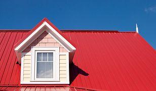 Okno dachowe czy lukarna