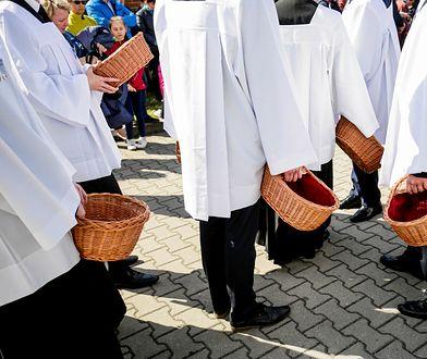 """Arcybiskup wezwał do siebie proboszcza od """"wezwania"""""""