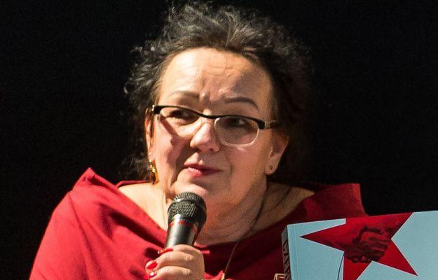 Anna Morawiecka chce został burmistrzem Obornik Śląskich