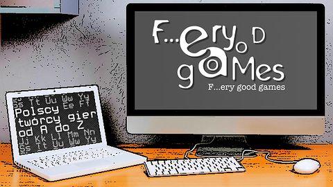 Polscy twórcy gier od A do Z: FGoodGames