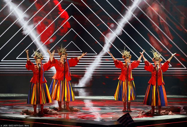 Tulia reprezentowała Polskę na Eurowizji rok temu. Kto będzie teraz?