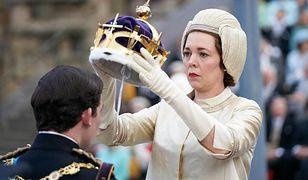 """Inwestytura księcia Karola w """"The Crown"""". Koronacja była ważnym momentem w historii Walii"""