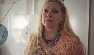 """Carole Baskin rozpłakała się w """"Tańcu z gwiazdami"""". Wszystko przez serial """"Tiger King"""""""
