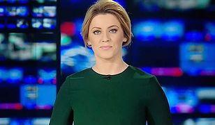 Justyna Kosela się zaręczyła. Prezenterka TVN 24 podzieliła się radosną wieścią
