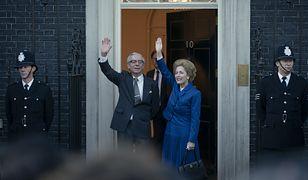 """""""The Crown"""": Kontrowersyjna polityka Thatcher, chłodne stosunki z królową. Oto trailer 4. sezonu"""