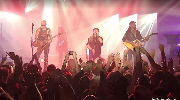 Scorpions: Czysta rozrywka czy społeczne zaangażowanie?