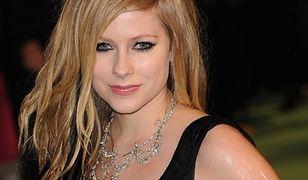 Avril Lavigne gwiazdą telewizji