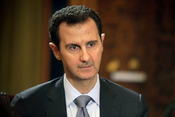Reżim Baszara al-Asada gotów spotkać się w Moskwie z syryjską opozycją
