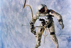 Rosjanie chcą nakręcić swój film fabularny w kosmosie. Depczą po piętach Cruise'owi