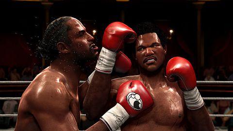 Chcesz przywalić z guzika w Fight Night Round 4? Uzbrój się w cierpliwość