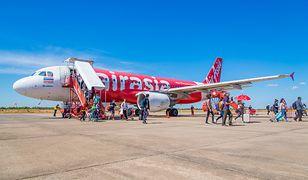 Chiński rynek lotniczy do 2020 r. będzie hegemonem