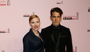 Scarlett Johansson i Romain Dauriac rozwodzą się