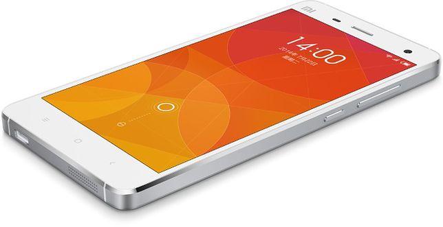 Chińskie Xiaomi wyprzedziło Apple'a