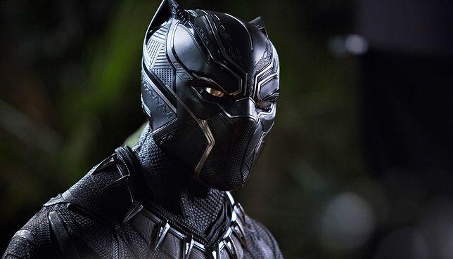"""Czarna Pantera"" [RECENZJA]: wybitny film Marvela. Nasza ocena 10/10"