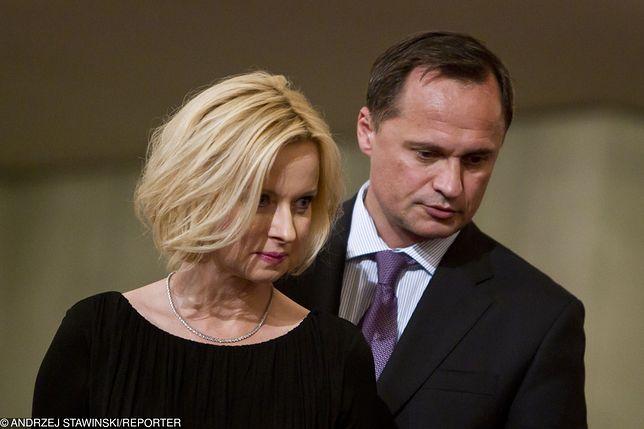 Jolanta Pieńkowska i Leszek Czarnecki znów wzbudzają emocje