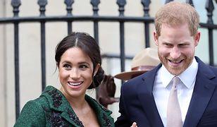 Meghan i Harry utrzymają narodziny dziecka w tajemnicy?