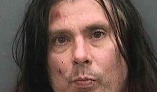 Patrick O'Brien wyszedł na wolność za kaucją