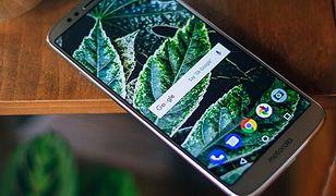 Motorola E5 Plus. Lepszego w tej cenie nie znajdziesz