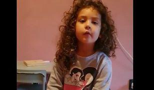 5-latka zwróciła się do premiera Włoch. Była zakażona koronawirusem