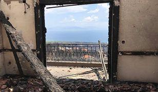 Tak wygląda Grecja po koszmarnych pożarach. Zdjęcia przerażają