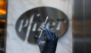 Nowe wytyczne Europejskiej Agencji Leków. Zmiana dotyczy szczepionki Pfizera