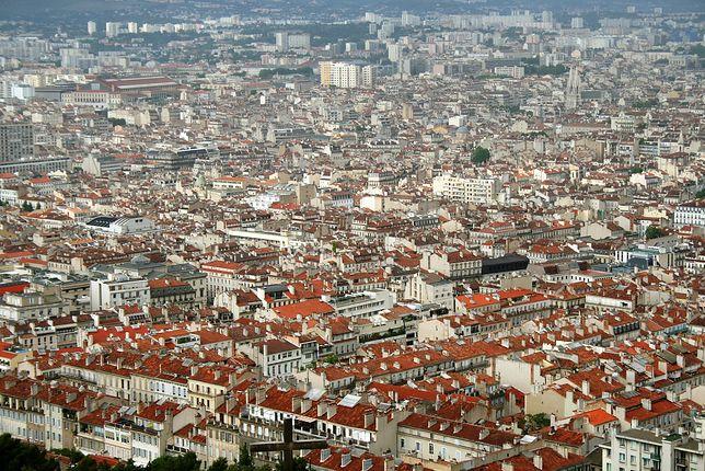 Marsylia ma rozbudowaną infrastrukturę komunikacyjną