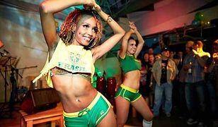 Samba, capoeira, soki z Amazonii. Zbliża się Bom Dia Brasil Festival!