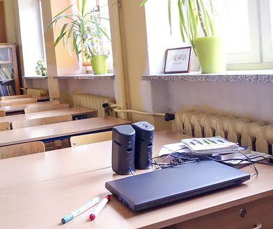 Warszawa. Święto nauczycieli. 14 października przypada Dzień Edukacji Narodowej