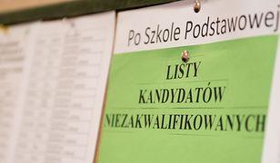 Rekrutacja do liceum, technikum i szkoły zawodowej. 16 lipca poznamy wyniki rekrutacji w sześciu województwach