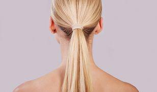 Koński ogon - pomysły na fryzurę z kucykiem