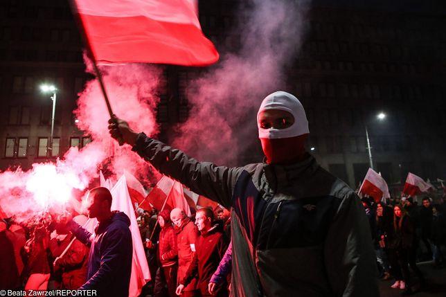 Narodowcy nie mają zamiaru rezygnować z organizacji Marszu 11 listopada